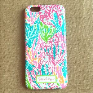 Lilly Pulitzer iPhone 6 Phone Case